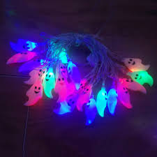 solar powered halloween lights online buy wholesale led halloween decorations from china led