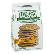 tate s cookies where to buy tate s bake shop gluten free zinger cookies 7 oz pack of 3