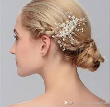 modern bridal hair accessories modern bridal hair