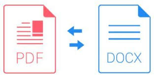 Pdf To Word How To Convert Pdf To Editable Word Best Pdf To Word Converter