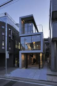 narrow homes 20 japanese houses for those who the culture