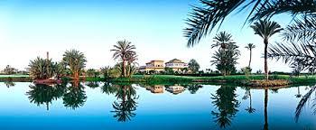 obr cky maroko palmeria golf palace golfové balíčky dovolená