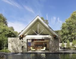 backyard garage 25 pool houses to complete your dream backyard retreat