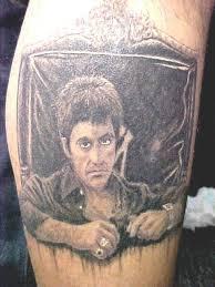 the top 5 gangster crime inspired tattoos u2013 cos u0027 blog