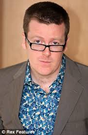 bbc forced to apologise for comedian frankie boyle u0027s u0027disgusting
