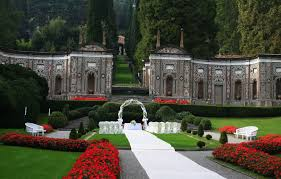 villa d u0027este wedding luxury hotels lake como italy wedding
