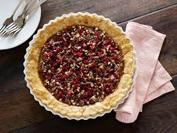 best thanksgiving pie and tart recipes food network food network