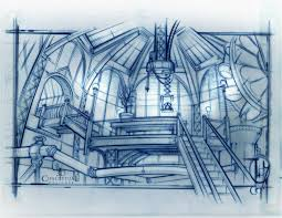 3dconceptualdesignerblog behind the art the under drawings part i