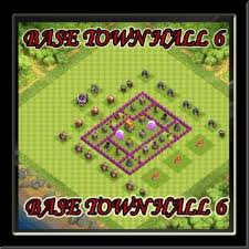 layout download android town hall 6 base layout apk download free books reference app