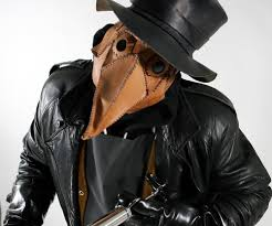 plague doctor halloween costume plague doctor costume 7 steps with pictures