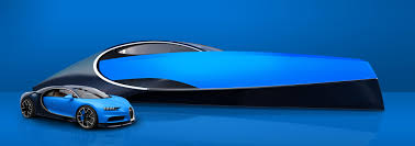 bugatti concept car an exclusive sneak peek at the radical new bugatti u0027supercar