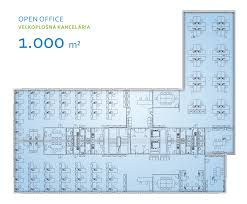 open office floor plans gallery of open office floor plans