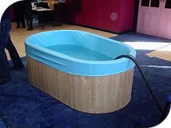 portable baptismal pools standard oval tank portable baptistery