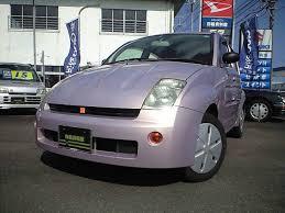 wills toyota used cars toyota will vi basegrade 2000 pink m 68 000 km details