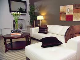 contemporary classic living room hgtv