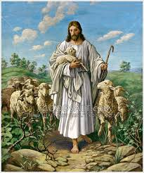 The Promises Of Destiny The Good Shepherd And His Sheep