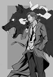 the wolf among us big bad wolf the