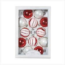 ornaments silver and glitter ornaments