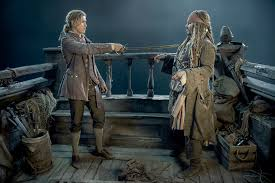Pirates Of The Caribbean Map by Pirates Of The Caribbean Dead Men Tell No Tales U201d Long Loud And