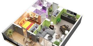 home design 3d ipad 2 etage plan d appartement 3d tdt3d 3d by stephen breux ventfollet