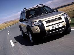 land rover freelander 2005 rover freelander ln 2 0 di 98 hp