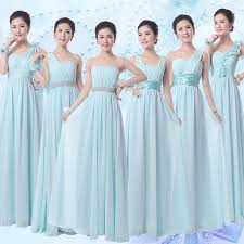 cheap light blue bridesmaid dresses 2017 new bridesmaid dresses plus size stock cheap under 50 long
