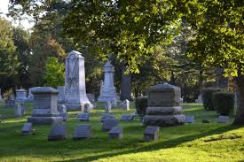cemetery headstones file headstones from oakland cemetery jpg wikimedia commons