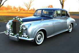 Rolls Royce Silver Cloud Interior Antique For Sale 1960 Rolls Royce Silver Cloud In Oaklyn Nj