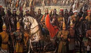 Ottoman Battles Conquest Killing Kilij 6 Crucial Battles In The History Of The