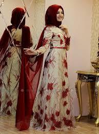 gaun muslim inspirasi contoh gaun muslim modern dari elegan hingga tradisional