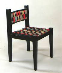 Marcel Breuer Chairs Chair By Gunta Stölzl And Marcel Breuer From 1921 Chairblog Eu
