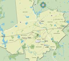 Map Of Colleges In Boston by Location The Best Of New England Is Right Here North Hill