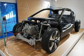 list of production battery electric vehicles wikipedia