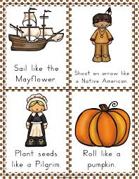 the best kindergarten and preschool thanksgiving theme lesson plan