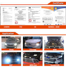headlight bulb replacement hid kit reviews hid color chart