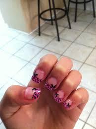 cute fake nails from walmart stick on u0027s nails pinterest