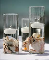 Sand Vases For Wedding 18 Gorgeous Beach Wedding Centerpieces Centerpieces Beach And
