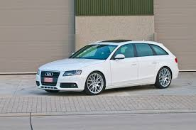 2009 audi a4 tuning view of audi a4 avant 2 0 tdi photos features and tuning