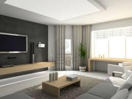 Wohnzimmer Grau Modernes Wohnzimmer Grau Ruhbaz Com