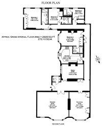 property to rent in cumberland house kensington road kensington
