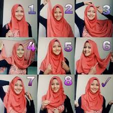 tutorial hijab pashmina untuk anak sekolah new tutorial hijab untuk anak sekolah smp