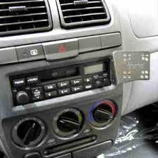 00 hyundai accent hyundai accent 00 05 and tablet dash mount padholdr com