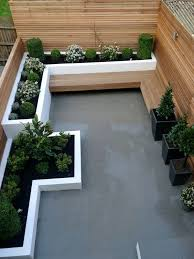 Contemporary Backyard Landscaping Ideas by 84 Best Small Backyard Ideas Images On Pinterest Garden Ideas