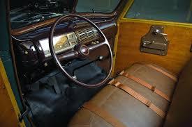 1940 Ford Pickup Interior Splinter Group 1940 Marmon Herrington 4x4 Ford Wood Hemmings