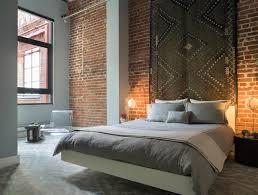 modern city loft bedroom modern bedroom san francisco by