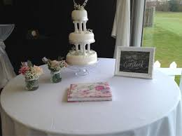 wedding cake liverpool wedding cake in the marquee picture of liverpool cricket club