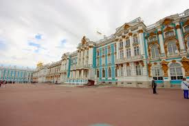 the 8th wonder of the world pushkin and catherine the great u0027s