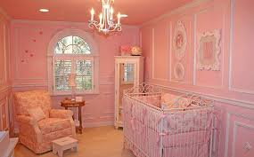 Jack And Jill Interiors Pink World For Girls 20 Luxurious Bedrooms For Newborns