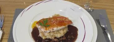 bac professionnel cuisine bac pro lycée hôtelier de l orléanais académie orléans tours