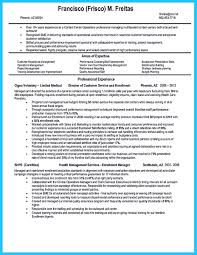 Best Resume For Quality Assurance by Cool Information And Facts For Your Best Call Center Resume Sample